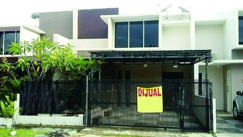 Dijual+cepat+rumah+di+perum+her+1+Jln.Perjuangan,+Sepinggan+Balikpapan+Barat+»+Balikpapan+»+Kalimantan+Timur
