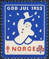 Norway 1953
