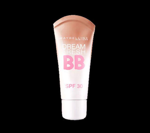 bb foundation maybelline light