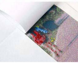 Diamantový obraz s motívom rozprávkovej krajinky