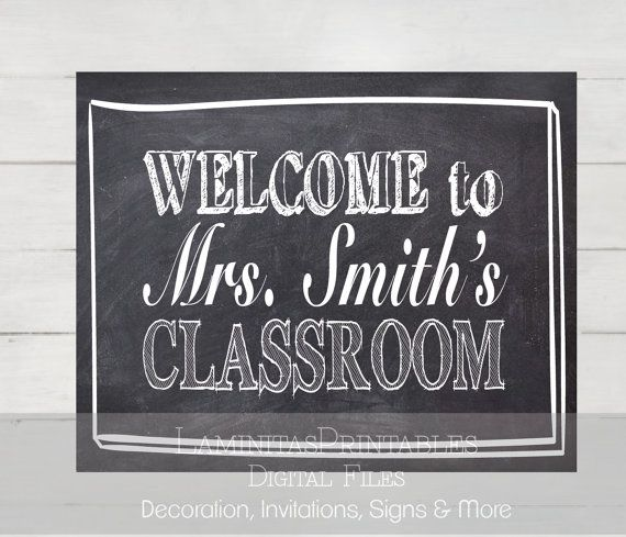 Hey, I found this really awesome Etsy listing at https://www.etsy.com/listing/244280888/classroom-decor-teacher-classroom-decor
