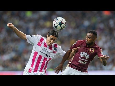 Monterrey vs America - http://www.footballreplay.net/football/2016/10/02/monterrey-vs-america/