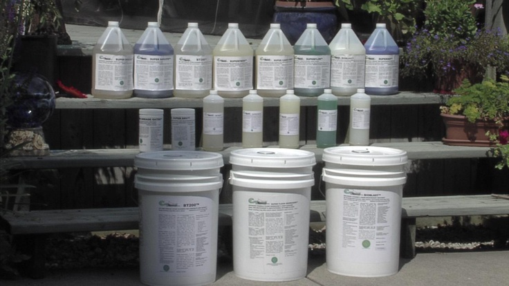EatOils Industrial Green Cleaner   Microb.  http://www.Dreumex.com