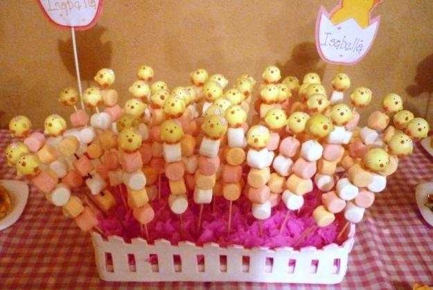 Ideas para fiestas infantiles cumplea os pinterest - Comida cumpleanos infantiles ...