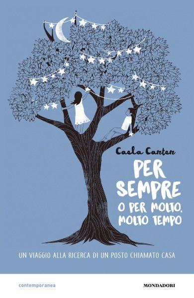 Si parla di famiglia, di casa, di amore in questo libro per ragazzi di Caela Carter. I protagonisti sono Flora e Julian, due fratelli alla ricerca delle proprie origini e di un posto da chiamare casa.