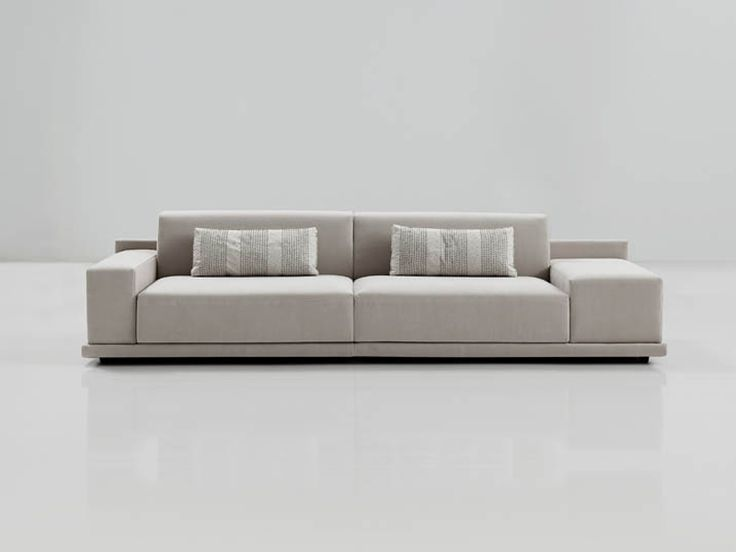 Sectional Sofa HAPPEN New Collection By SANCAL DISEÑO Design   Designer  Sofas Sancal