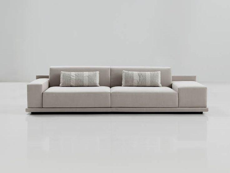 Sectional Sofa HAPPEN New Collection By SANCAL DISEÑO Design   Designer  Sofas Sancal