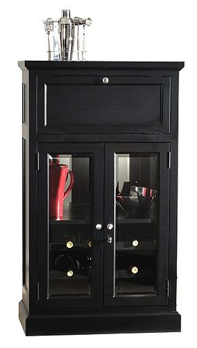 Liquor Cabinet- pretty!