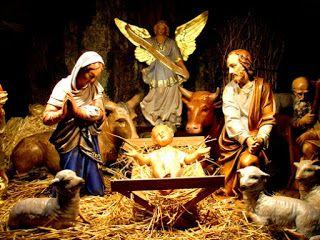 Paquetaense: Presépio de Natal | Tradição natalina