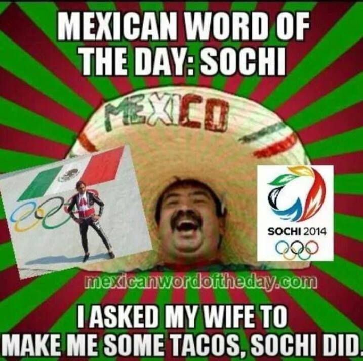 essay mexican word