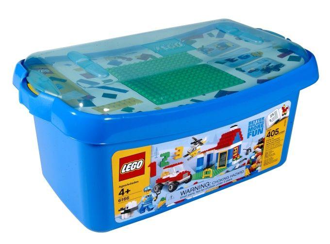 LEGO 6166 Baby-Infant LEGO