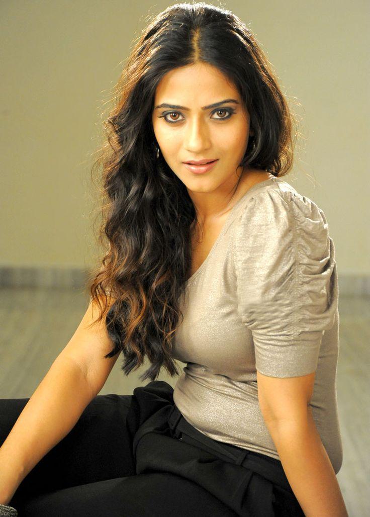 Aditi Sharma Actress Real Image Hot