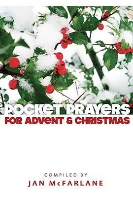 Pocket Prayers for Advent and Christmas