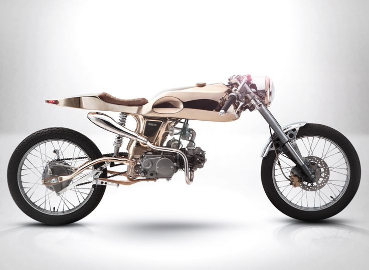 bandit9's latest creation, EDEN, comfortably sits between the disciplines of sculpture and motorcycle design. based on a '67 honda supersport, it has been rebuilt from the ground up to fit to the concept of the future.