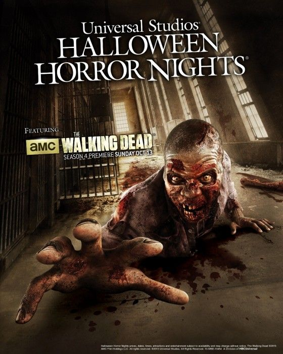 Now Is the Time to Buy Your Halloween Horror Nights Tickets!