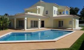 ALVOR Haus zu kaufen, Bezaubernde Algarve 4 SZ Villa, exklusive Villenlage