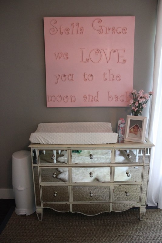 17 best images about baby changing table on pinterest diy changing table painted dressers and. Black Bedroom Furniture Sets. Home Design Ideas