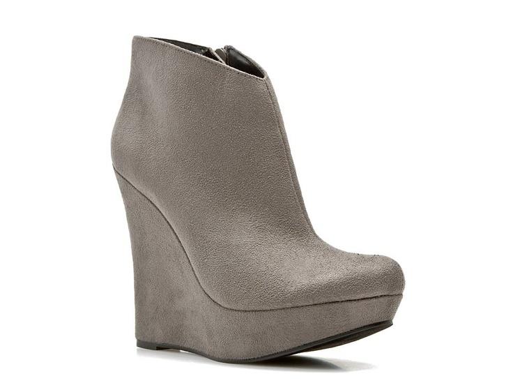 michael antonio wedge bootie ankle boots booties