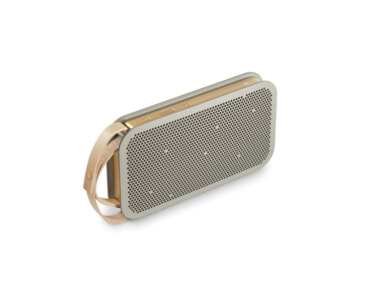 Beoplay A2 - Grey