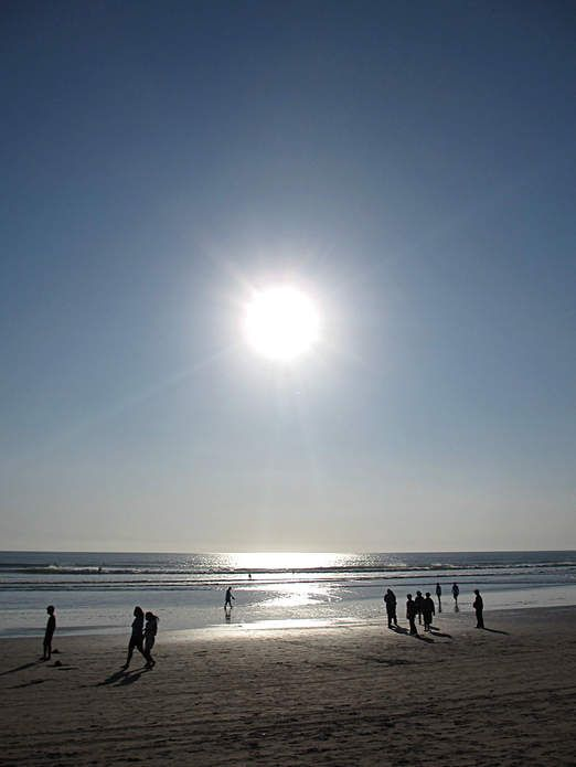 Kuta beach: this world-famous beach still cannot be crossed off the list as a surfing destination for beginner-surfers. ...