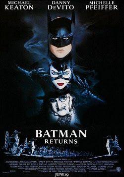 """Ver película Batman Regresa online latino 1992 gratis VK completa HD sin cortes descargar audio español latino online. Género: Fantasía, Acción Sinopsis: """"Batman Regresa online latino 1992"""". """"Batman vuelve"""". """"Batman Returns"""". En esta continuación del encapotado de Ciudad Gó"""