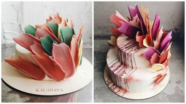 GALERIE: Jak to vypadá, když pod rukama cukrářů vznikají umělecká díla? Skvostné dorty, které je hřích sníst | Frekvence 1