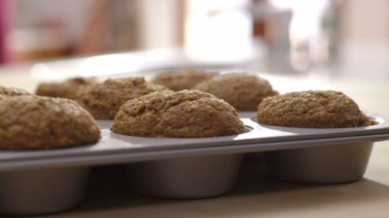 Muffins aux légumes   Cuisine futée, parents pressés