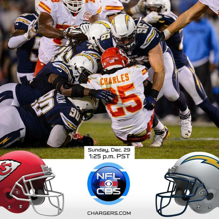 San Diego Chargers Cbs: 69 Best NFL Football Images On Pinterest