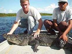 crooked tree belize | Crooked Tree Wildlife Sanctuary, Belize National Parks, Wildlife ...