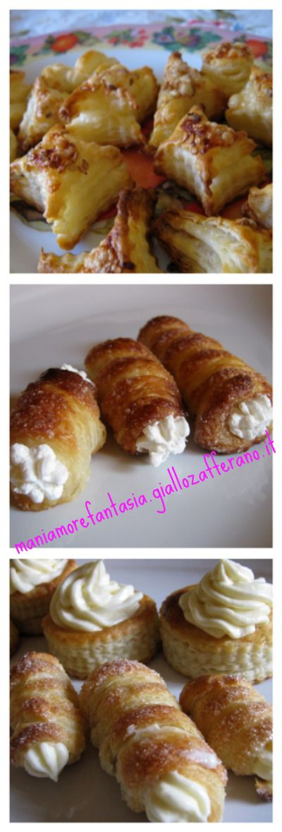 30 Best Images About Ricette Dei Dolci On Pinterest