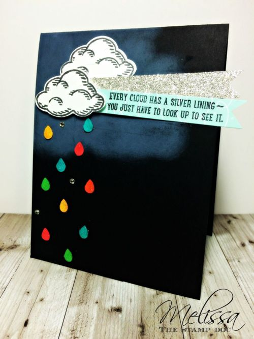 Sprinkles of Life sneak peek - The new Ronald McDonald House Charity stamp set from Stampin' Up!