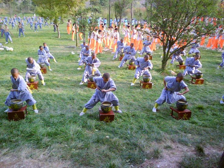 shaolin kungfu and lifestyle   martial arts photos Participate in life instead of just watching it pass you by.