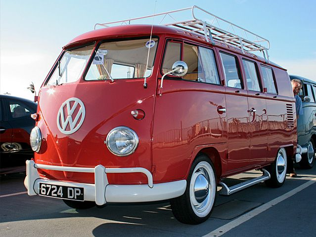*VW Campervan Restoration Cornwall *Volkswagen Camper *Smiths VW Cornwall