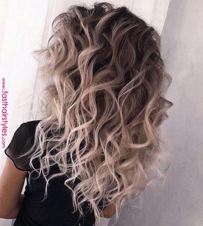 Perfekte Frisur zustimmen? #comment @fashion___boom Credit @ ️. . . .______… #Schöne schönheit – #Comment #credit #fashionboom