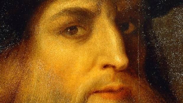 Encuentran Un Mechón De Pelo De Leonardo Da Vinci Que Permitirá Rastrear Su Adn Noticias La Insuperable Arte Antico Leonardo Da Vinci Pittura