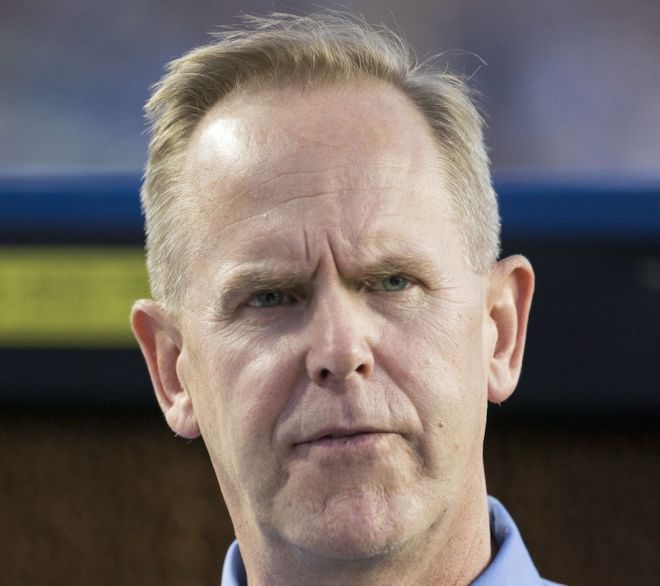 BYU AD Tom Holmoe responding to the strength inside the current cougar football program is