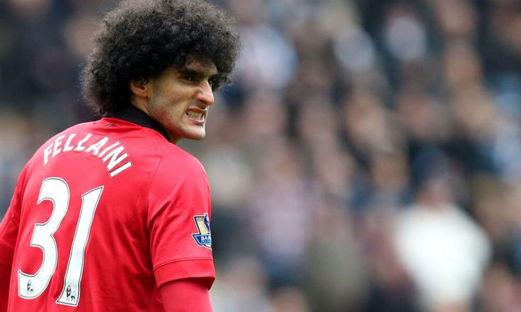 "Marouane Fellaini suffers knee ligament damage = Belgium coach Roberto Martinez has revealed that midfielder Marouane Fellaini in fact suffered knee ligament damage against Bosnia-Herzegovina. ""Marouane, it has been confirmed that....."