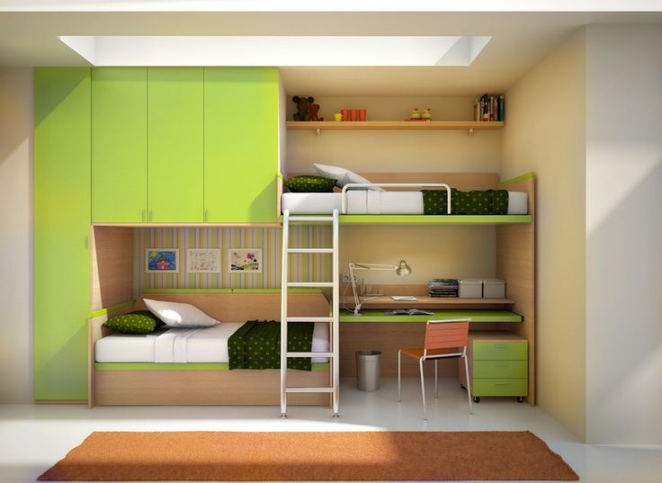 Bedroom Awesome Bunk Beds For Teenagers Cool Teens Wells As 4. country home  decor.