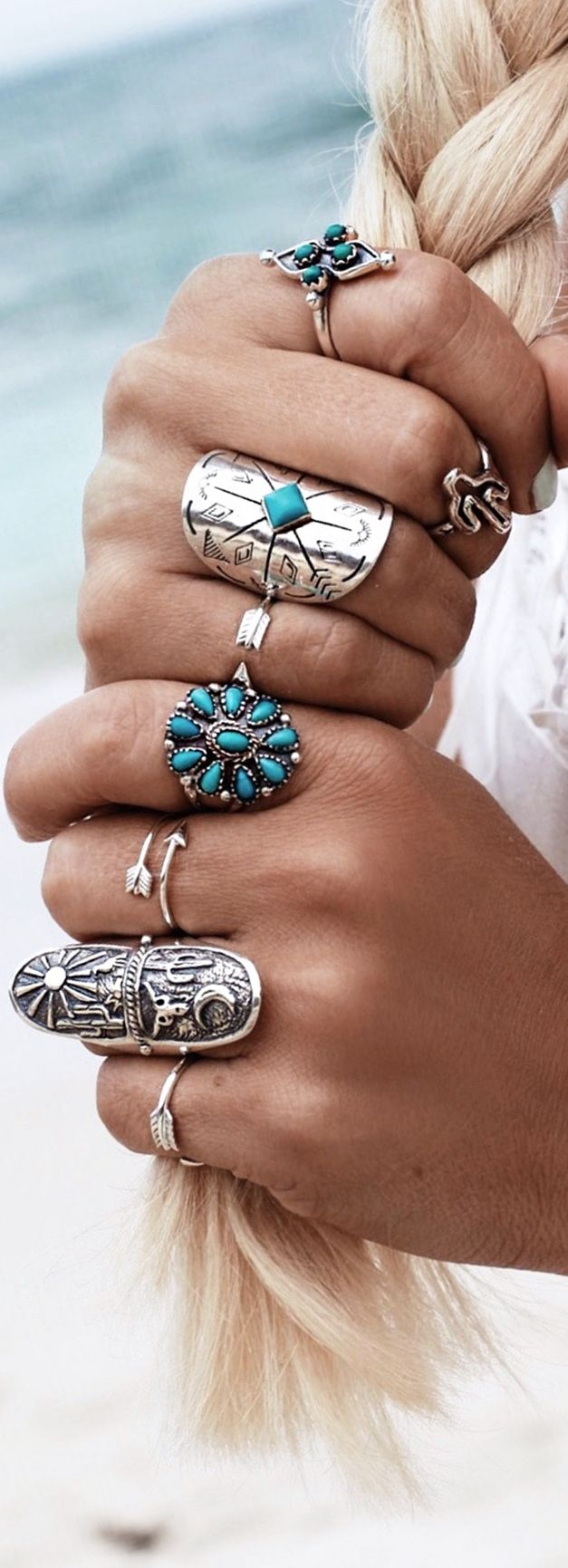 Boho Style Outfits, Outfit Ideas, Outfit Accessories, Cute Accessories