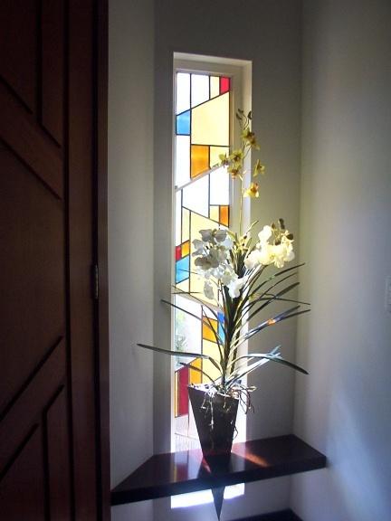 vitral tradicional