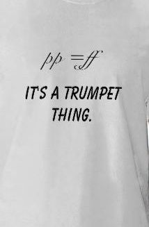 Dear trumpets, can pp mean pp to y'all for one song? Sincerely a flute that plays the same part of you here but you played it already so back down!!