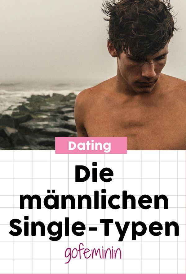 Solo ist nicht gleich solo: 7 männliche Single-Typen, die du garantiert ALLE kennst #singles #single #singlelife #dating #datingtipps