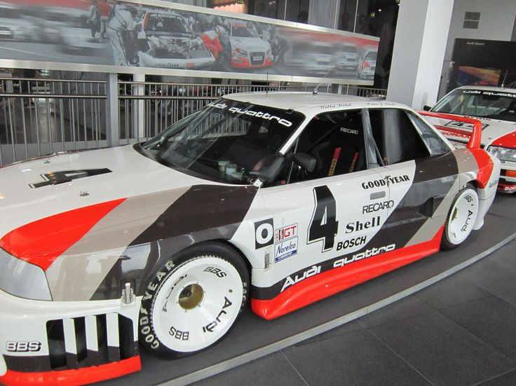 Audi 90 GTO
