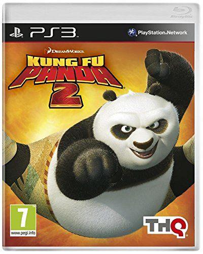 kung fu panda 3 playstation