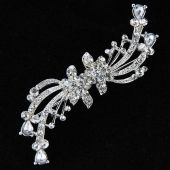 1000  images about Brooch on Pinterest - Brooches- Crystal brooch ...