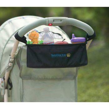 Opbevaringstaske til barne- og klapvogne - Buggy Buddy™ fra Diono