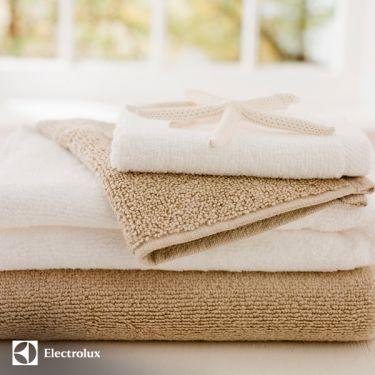 Was macht ihr, damit eure Frottierwäsche flauschig ist und gut duftet? #Wäschepflege