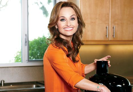 Giada De Laurentiis' tips on time management, staying fit, and eating healthily
