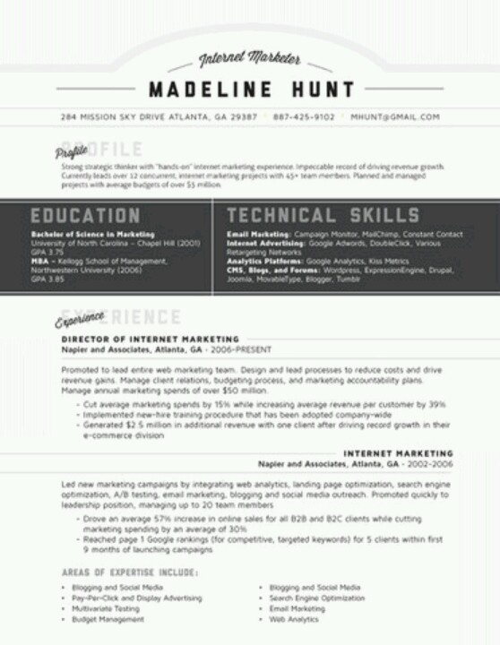 33 best Graphic Design Portfolio images on Pinterest Resume - how to make a dance resume