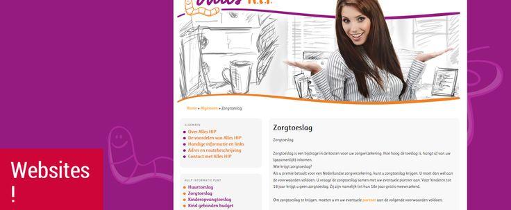 Meulenkamp Marketing & Reclamebureau | Websites | Grafisch werk | Reclame